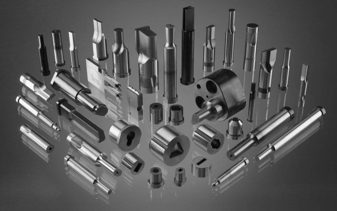 Press Brake Tools and How to Choose One